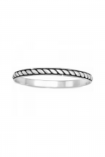 Andorra Rope Bangle