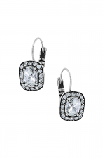 Reina Leverback Earrings
