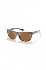 Aspen Recycled Plastics + Plant-Based Rectangular Polarized Sunglasses