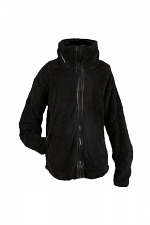 Women's Sherpa Fleece Full Zip Warm Winter Jacket