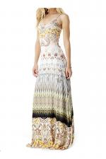 Marcela Maxi Dress