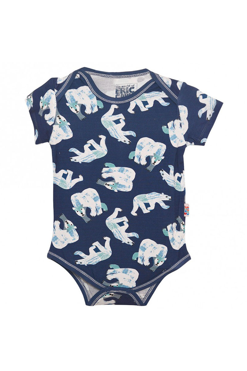 Polar Bear Bodysuit