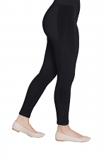 Cinch Mix Legging in Black