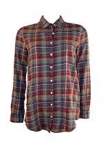 Kayla Plt Bck Shirt