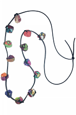 Small Gumballs Necklace