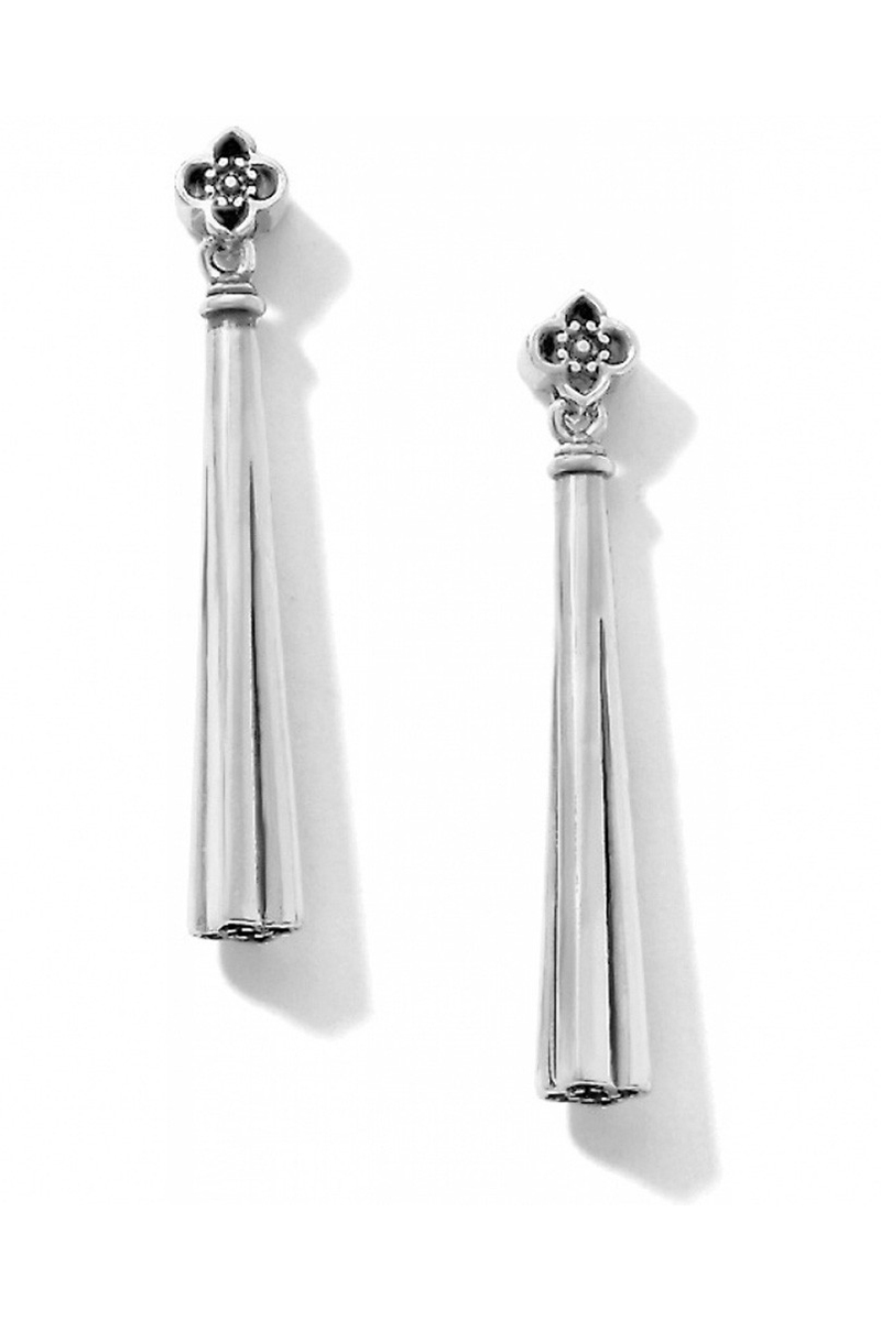 Toledo Alto Post Drop Earrings