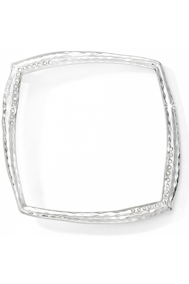 Bilbao Square Bangle