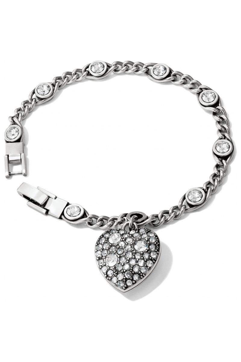 Anatolia Heart Bracelet