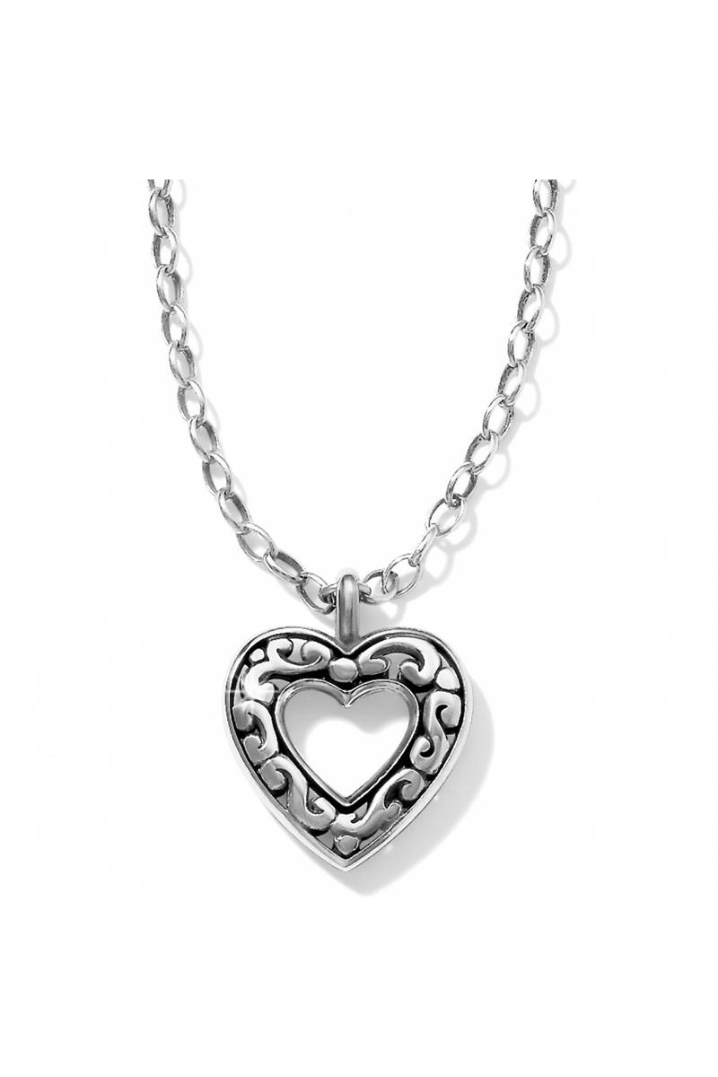 Contempo Love Necklace