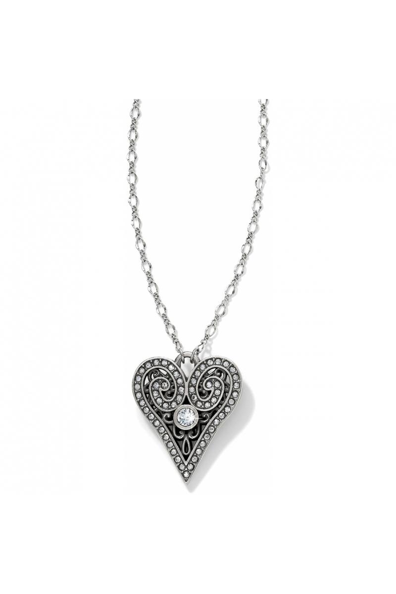 Mumtaz Romance Necklace