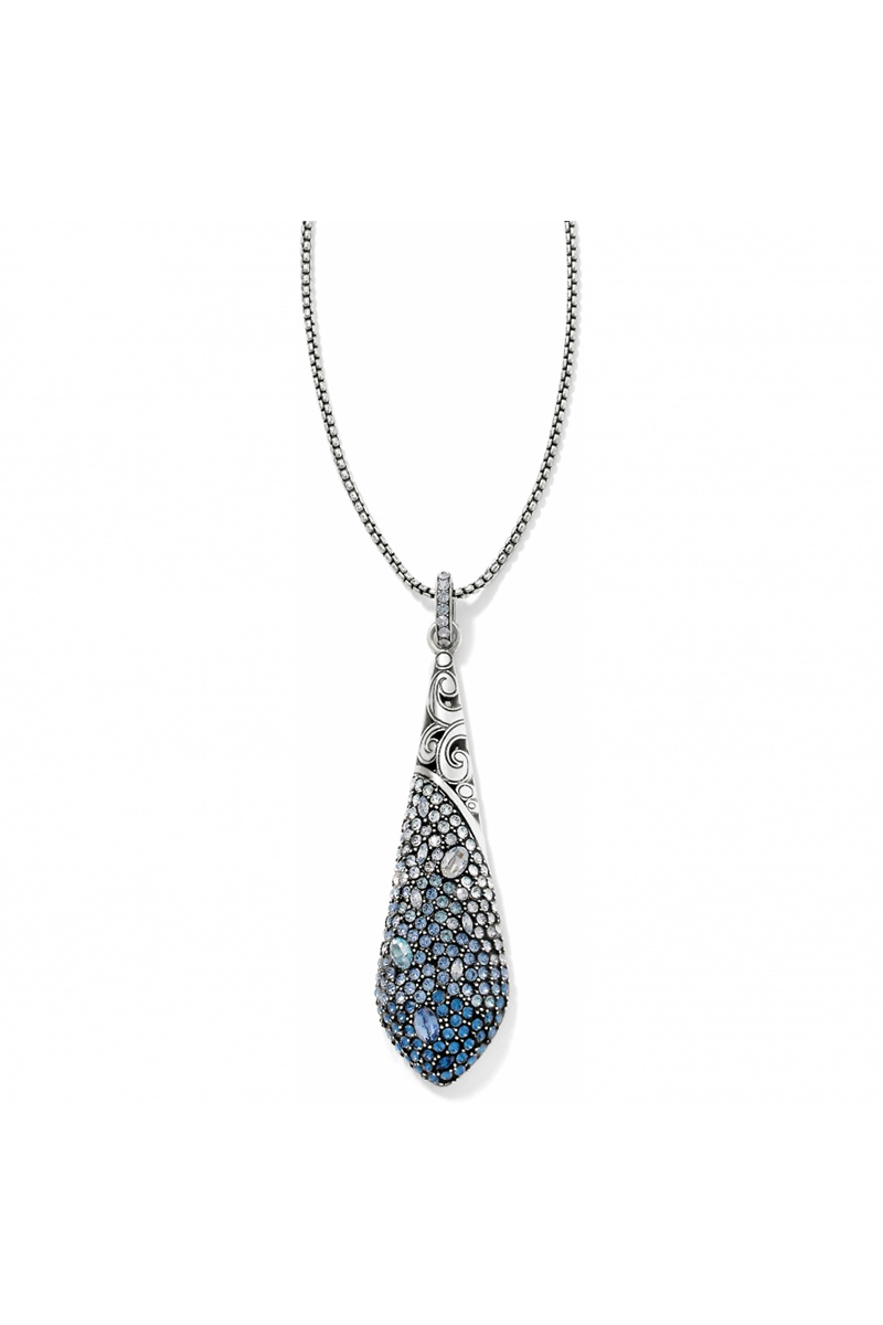 Crystal Voyage Convertible Pendant