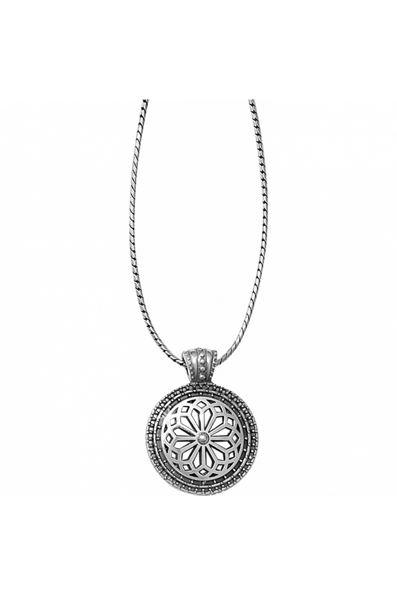 Domenica Petite Pendant Necklace