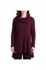 Vanity Flare Sweater