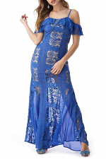 Margrete Maxi Dress