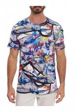 Color Splat T-Shirt