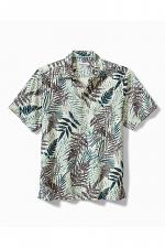 Frond Jungle Island Zone Camp Shirt