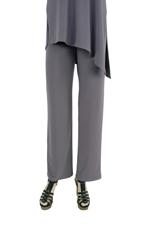 Pure Pants in Titanium Grey