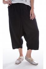 Alexandr Woven Cotton Trousers