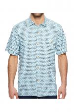 Atomic Geo Camp Shirt