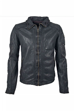 Baxley Leather Jacket