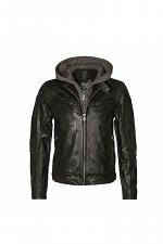 Biko Leather Jacket