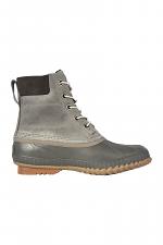 Cheyanne II Lace Duck Boot