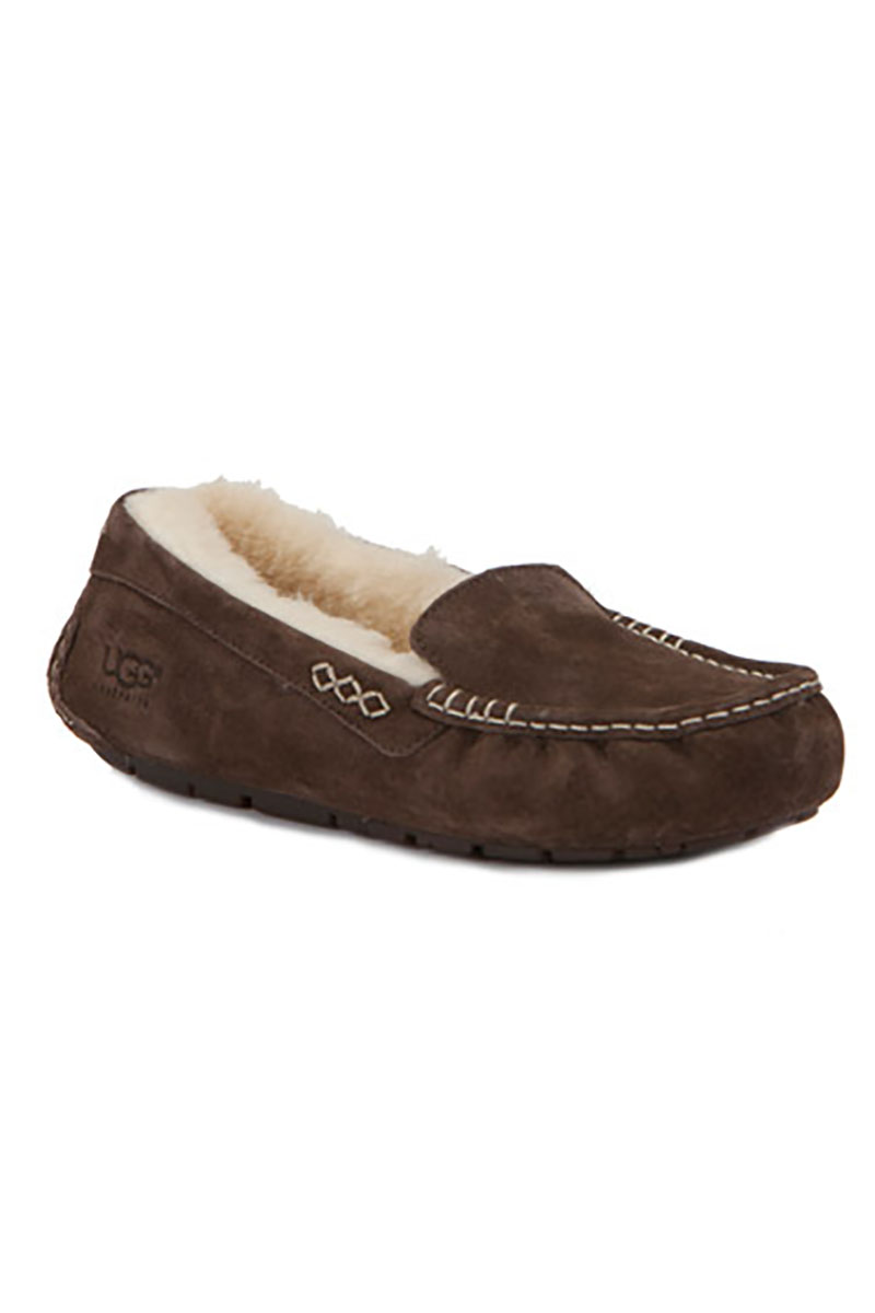 Womens Ansley in Chocolate