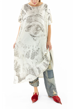 Freedom of Conscience T Dress