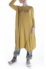Love Dylan T Dress