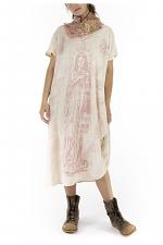 Mary of Prosperity T Dress