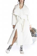 Telluride Duvet Coat