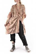 Lilikoi Kimono