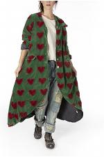 Emery Coat