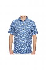 Deep Water Diamond Shirt