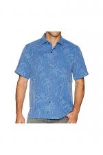Digital Palms Shirt