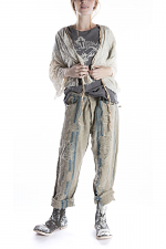 Lise Lotte Piano Shawl Jacket