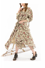 Bernice Duffle Coat