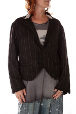Blanche Coat