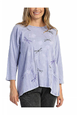Fly Time Tunic Top