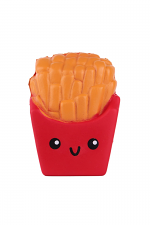 Slow Rising Squishies French Fries
