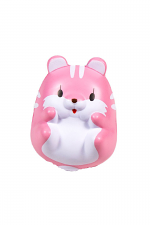 Slow Rising Squishies Hamster