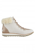Harlow Lace Lux Boot
