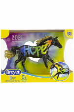 Hope - Horse of the Year 2021