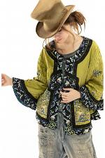Isabeau Kimono