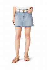 The Jenny Denim Skirt