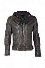 Kallan Leather Jacket