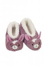 Kids Furry Foot Pals