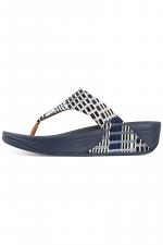 Lulu Art Sandals