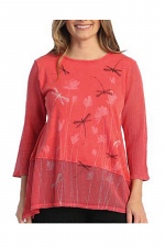 Fly Time Tunic