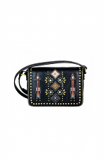 Arrows Collection Crossbody